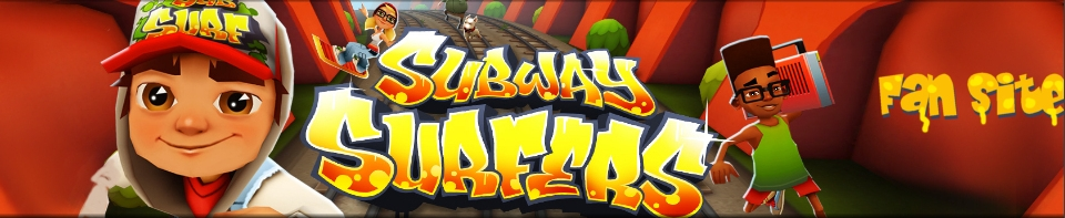 Play Subway Surfers